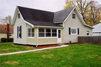 140 S Lincoln Street, Martinsville, IN 46151 - #: 21606760