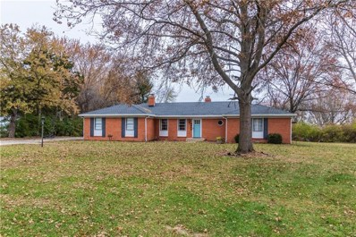 1509 Bruner Drive, Greenfield, IN 46140 - #: 21606933