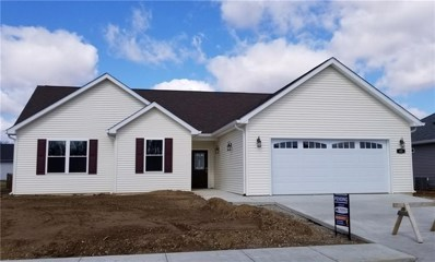63 Briarwood Court, Greencastle, IN 46135 - #: 21606976