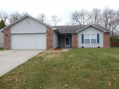 6354 Cradle River Drive, Indianapolis, IN 46221 - #: 21607646