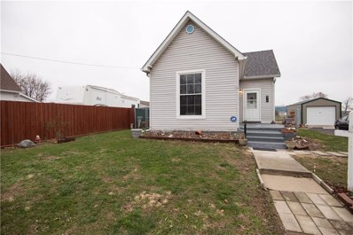 2524 Maywood Road, Indianapolis, IN 46241 - #: 21607878