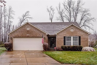12434 Looking Glass Way, Indianapolis, IN 46235 - #: 21608033