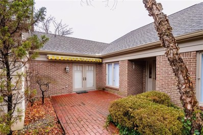 215 Olde Mill Cove UNIT 11-3, Indianapolis, IN 46260 - #: 21608278