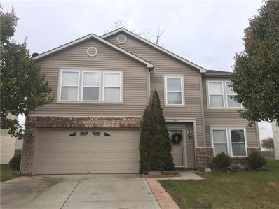 3284 Cork Bend Drive, Indianapolis, IN 46239 - #: 21608372