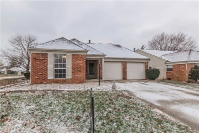 9450 Charter Drive, Indianapolis, IN 46250 - #: 21608662