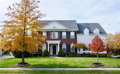 16450 Chalet Circle, Westfield, IN 46074 - #: 21609159