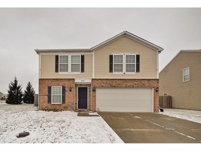 8010 Grove Berry Way, Indianapolis, IN 46239 - #: 21609295