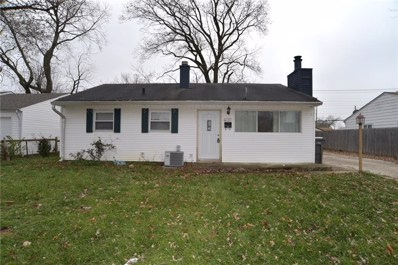 4037 Patricia Street, Indianapolis, IN 46222 - #: 21609335