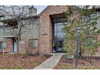 4281 Village Parkway Circle W UNIT 6, Indianapolis, IN 46254 - #: 21609434