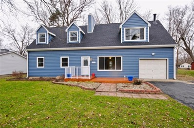 652 Woodview Drive, Noblesville, IN 46060 - #: 21609684
