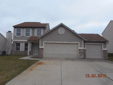 5705 Pillory Way, Indianapolis, IN 46254 - #: 21609823