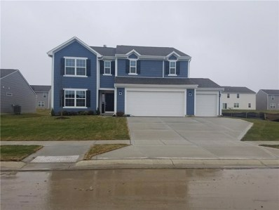 4842 Dunlin Drive, Indianapolis, IN 46235 - #: 21609861