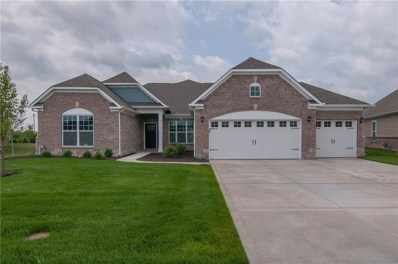 15081 Thoroughbred Drive, Fishers, IN 46040 - #: 21609928