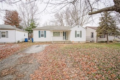 1220 Brandt Drive, Indianapolis, IN 46241 - #: 21610094
