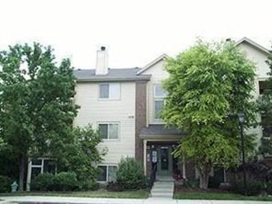 12519 Timber Creek Drive UNIT 1, Carmel, IN 46032 - #: 21610157