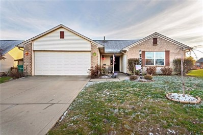8809 Trumpeter Drive, Indianapolis, IN 46234 - #: 21610202