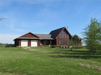 1881 W County Road 650 N, Springport, IN 47386 - #: 21610525