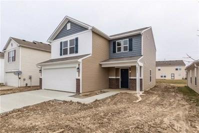 4077 Congaree Drive, Indianapolis, IN 46235 - #: 21610747
