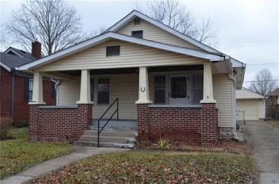 1133 Linwood N Avenue, Indianapolis, IN 46201 - #: 21610873