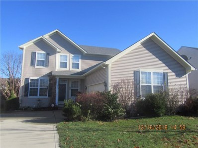6041 N Sandcherry Drive N, Indianapolis, IN 46236 - #: 21611295