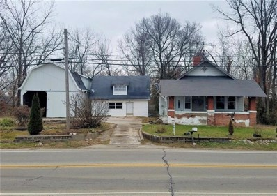 954 S State Street, North Vernon, IN 47265 - #: 21611345