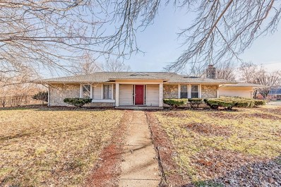 3355 Shadow Brook Drive, Indianapolis, IN 46214 - #: 21611452