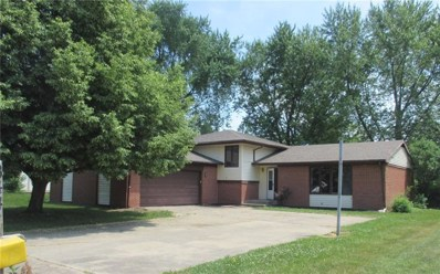 3447 Summerfield Drive, Indianapolis, IN 46214 - #: 21611704