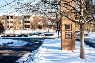 8555 One West Drive UNIT 207, Indianapolis, IN 46260 - #: 21612071