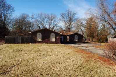 5344 Tincher Road, Indianapolis, IN 46221 - #: 21612168