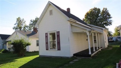 919 Cottage Avenue, Anderson, IN 46012 - #: 21612861
