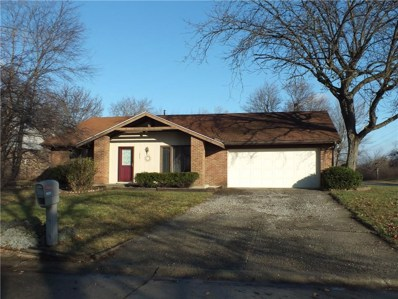 6620 Roundtree Court, Indianapolis, IN 46214 - #: 21613706
