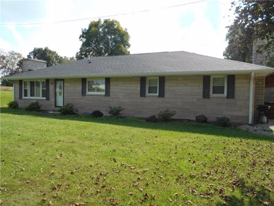2537 W State Road 58, Seymour, IN 47274 - #: 21614362