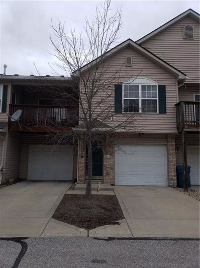 4822 Cavern Place, Indianapolis, IN 46268 - #: 21618527