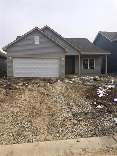 2439 Bridlewood Drive, Franklin, IN 46131 - #: 21618543