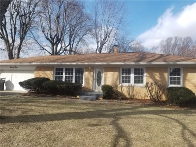 2012 Rosedale Drive, Indianapolis, IN 46227 - #: 21618640