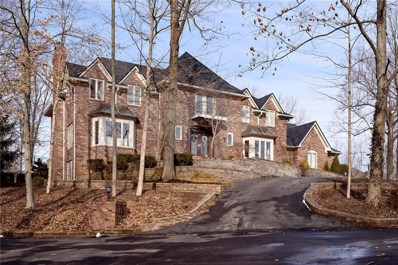 8648 Bay Colony Drive, Indianapolis, IN 46234 - #: 21618997