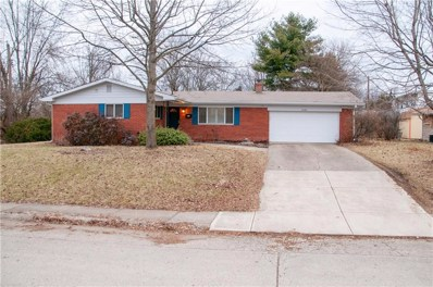 2060 Radcliffe Avenue, Indianapolis, IN 46227 - #: 21619049