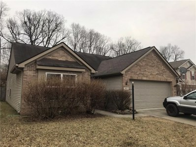 1027 Angus Lane, Indianapolis, IN 46217 - #: 21623448