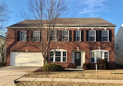 12660 Majestic Way, Fishers, IN 46037 - #: 21623743