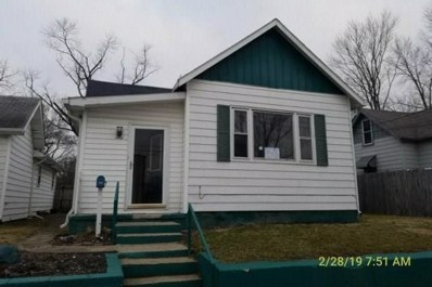 262 Terre Haute Street, Franklin, IN 46131 - #: 21625661