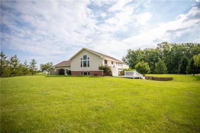 2575 N County Road 200 W, New Castle, IN 47362 - #: 21625926