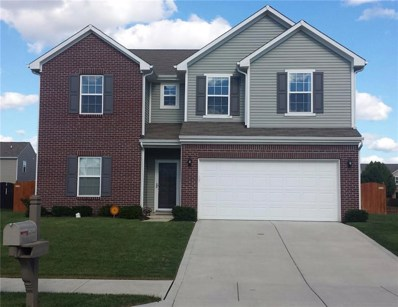 13923 Parley Court, Fishers, IN 46038 - #: 21627291