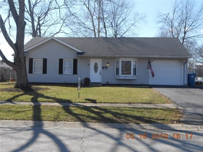 115 Windemere Road, New Whiteland, IN 46184 - #: 21627416