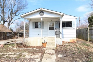 1718 Gilbert Avenue, Indianapolis, IN 46227 - #: 21629265