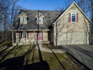 5422 High Road, Knightstown, IN 46148 - #: 21629276