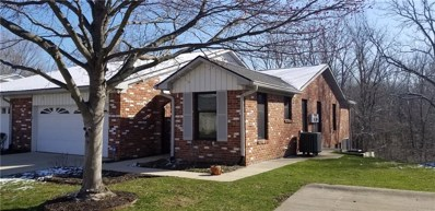 8501 N Quail Hollow Road UNIT 4, Indianapolis, IN 46260 - #: 21630194
