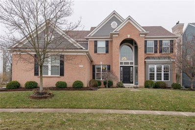 8270 Cloverdale Way, Indianapolis, IN 46256 - #: 21630973