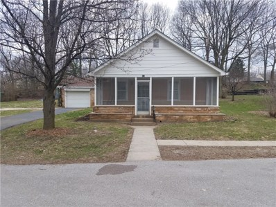 608 Krupp Road, Indianapolis, IN 46217 - #: 21631336