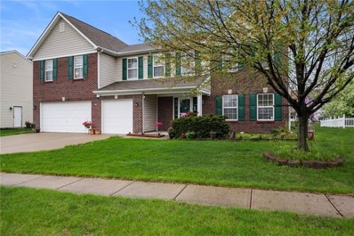 10410 Zinfandel Place, Fishers, IN 46038 - #: 21631351