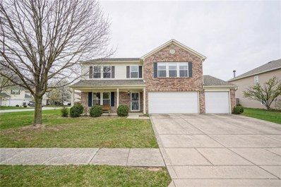 6231 Parkia Court, Indianapolis, IN 46203 - #: 21632989